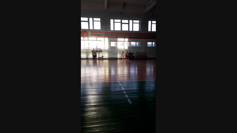 Live ШСК Темп Большие Кулики