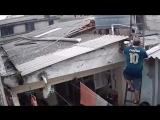 Palmeirense Indo Consertar Uma Interfer