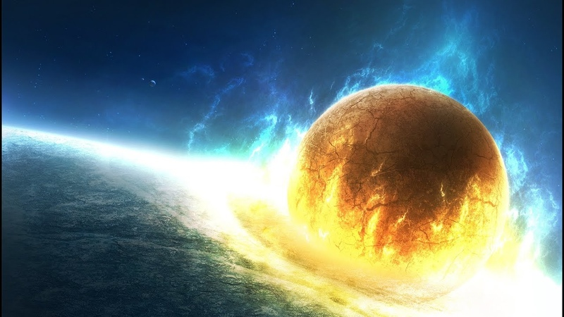 4,5 миллиарда лет за 40 минут. История Земли 4,5 vbkkbfhlf ktn pf 40 vbyen. bcnjhbz ptvkb
