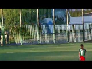 ЦСКА - Локомотив. Все Голы голы и лучше моменты