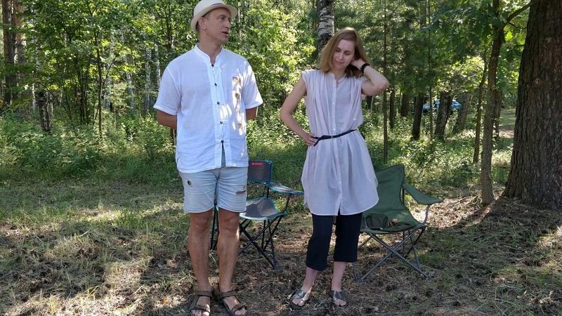 Любовь, идентичность и длительные отношения | П. Иевлева и В. Тарасов | Воронежский интенсив 2018