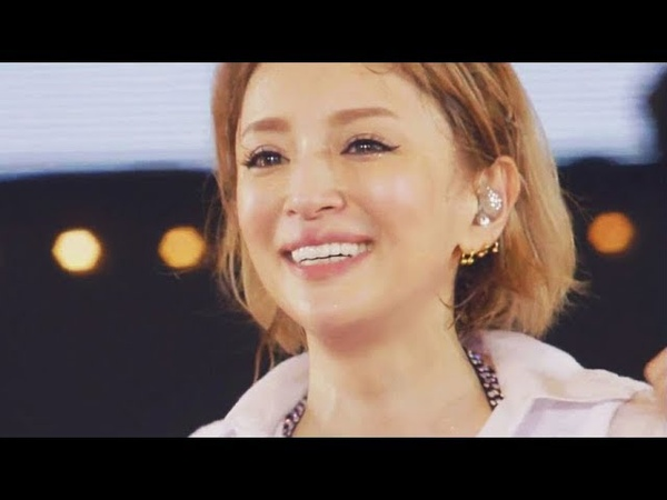 【中日字幕】浜崎あゆみ 濱崎步《Love song》ayumi hamasaki Just the beginning -20- LIVE TOUR 2017