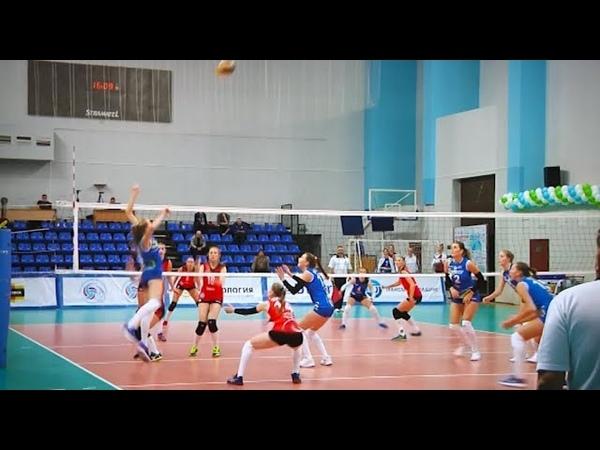 «Самрау-УГНТУ» во второй игре обыграл «Олимп»