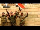 رسائل محبة و اشتياق وجهها أبطال الجيش العربي السوري إلى أمهاتهم بمناسبة