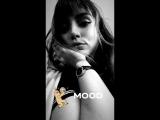 Ana de Armas - Instagram Story (23.05)