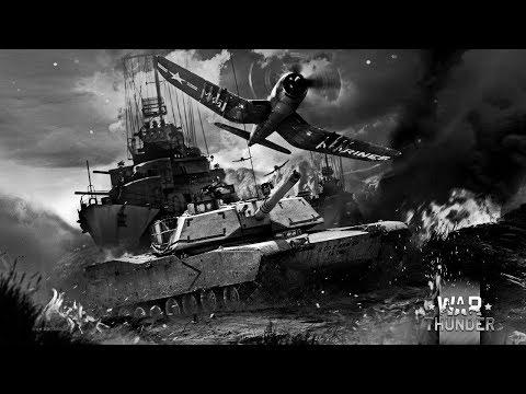 WarThunder - {Сезон 2018●20 HD ✔} - Как я Чекнул 11 Танков в Реализме))