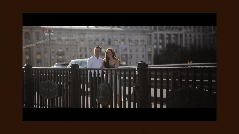 Самые искренние чувства в день бракосочетания. Ваше видео может быть таким же милым. Закажите съемку у Викторa Cалеeва, запись н