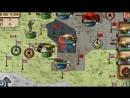 Ось(Германия,Италия,Япония)—10 Вторжение в Северную Америку—World Conqueror 2