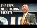 An FBI Negotiator's Secret to Winning Any Exchange Inc