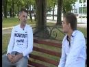 Вячеслав Негатин голкипер МФК Форте интервью Спорт М