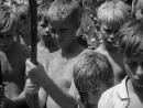 ПОВЕЛИТЕЛЬ МУХ (1963) - триллер, драма, приключения. Питер Брук 720p