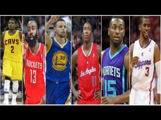 Best Basketball Moments 2017 (Skill Mix #2)