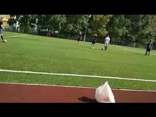 FC Inter Moscow 01-03 - Отрада