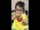 Как надо кушать хинкали