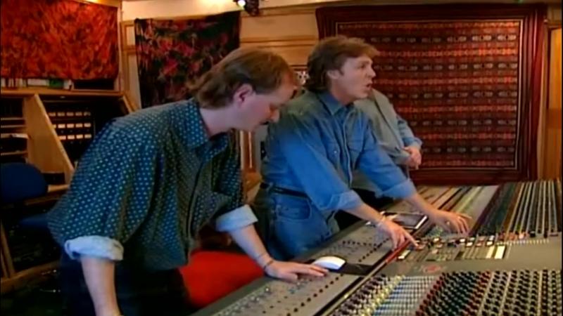 Paul McCartney – Heaven On A Sunday - 1997
