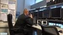 ролик Учебная пожарная тревога в деловом центре ЛеФорт