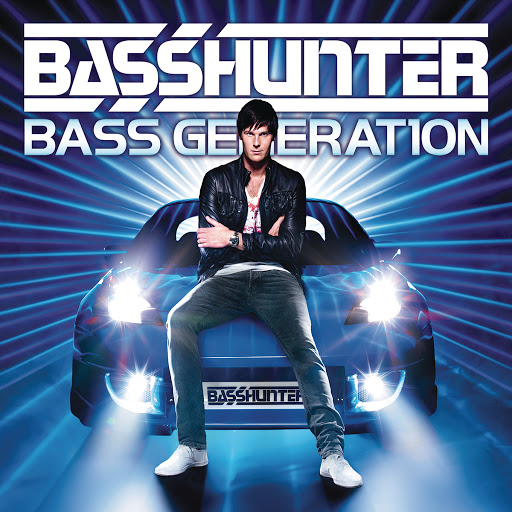 Basshunter альбом Bass Generation (Double Disc)