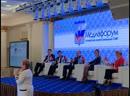 Телеканал «МЭТР» принимает участие во втором Медиафоруме этнических и национальных СМИ