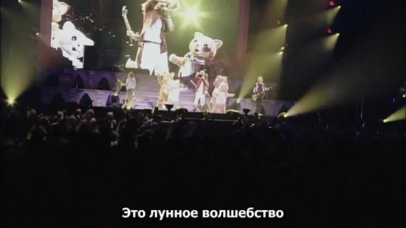 Gackt _ Requiem et Reminiscence II _ Part 13 ~ UK.mp4