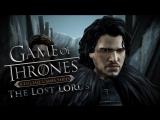 Game of Thrones A Telltale Games Series Episode 2 - Пропавшие лорды