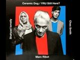 Ceramic Dog Marc Ribot, Shahzad Ismaily, Ches Smith YRU Still Here (2018 Full Album)