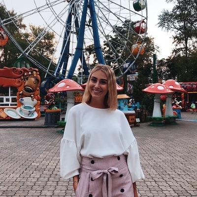 Виктория Терскова
