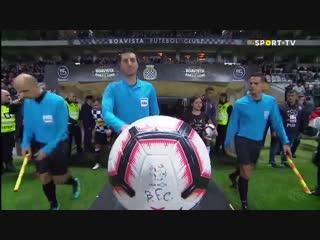 Boavista 0-0 V. Guimarães - Resumo _ SPORT TV