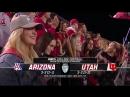 NCAAF 2018 Week 07 Arizona Wildcats Utah Utes EN