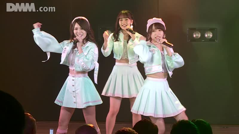 AKB48 Team K 15th Generation Fan Meeting K Shou Suru Monotachi (2018.10.12)