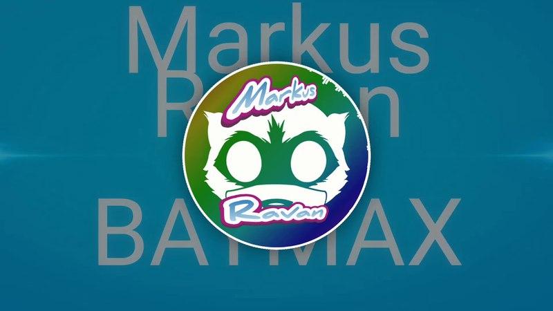 Markus Ravan ft. BAYMAX - Pitfall