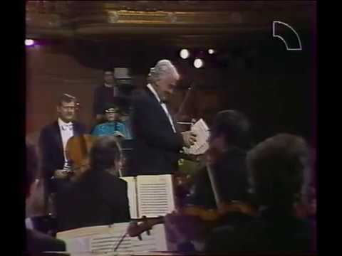 Maurice André Concert 1993 Budapest Hungary