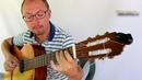 Лада Шаинский на гитаре Александр Фефелов