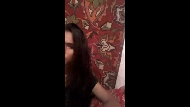 Фатима Исаева - Live