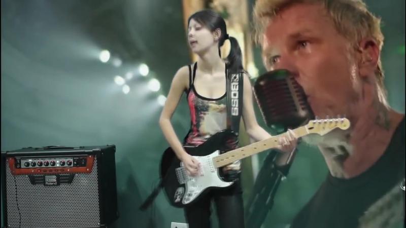 Juliana Vieira- Metallica