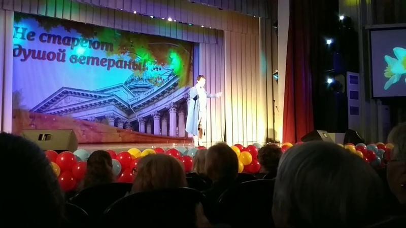Евгения Псинкова - Воскресенье(Автор - Жан Татлян)