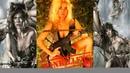 Истребители мужчин. Боевая команда женщин — убийц.1987.Американский боевик.