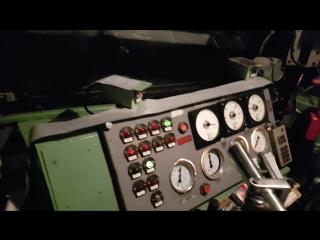 Rider on the VL-10