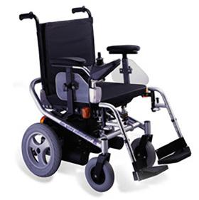 Покупка инвалидной коляски