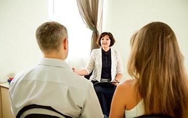 Как выбрать лучшую семейную консультацию?