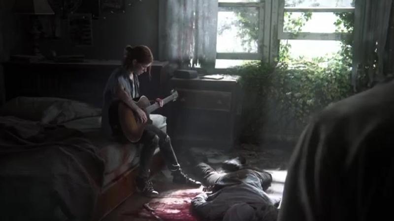The Last of Us 2 — Элли и Джоэл снова в деле _ ТРЕЙЛЕР (на русском)