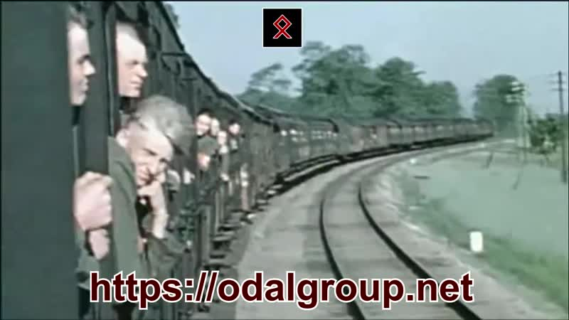 Requiem for the Wehrmacht!
