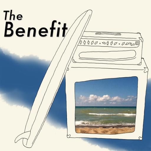 Benefit альбом Bring Me the Beach