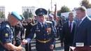 Элита Российской армии - десантники приняли присягу