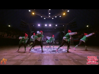 FANTASY FORCE | VARSITY CREW | HIP HOP INTERNATIONAL RUSSIA 2018 | FORSAGE DANCE SCHOOL | ФОРСАЖ | ТАНЦЫ Екатеринбург