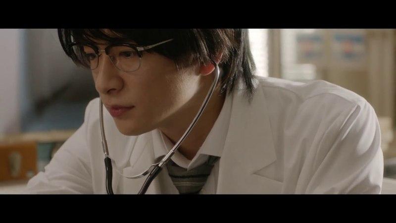 Sakamichi no Apollon (2018) Movie Trailer | Chinen Yuri, Nakagawa Taishi, Dean Fujioka, Nana Komatsu