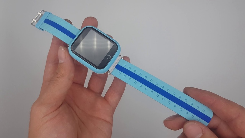 ОБЗОР НА ДЕТСКИЕ УМНЫЕ ЧАСЫ DENCO BABY WATCH Q90 с GPS