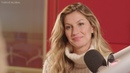 Gisele Bündchen's Home Inspires Her Creativity Here's How Thrive Global