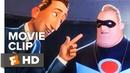 «Суперсемейка 2» (Incredibles 2) - Meeting the Deavors
