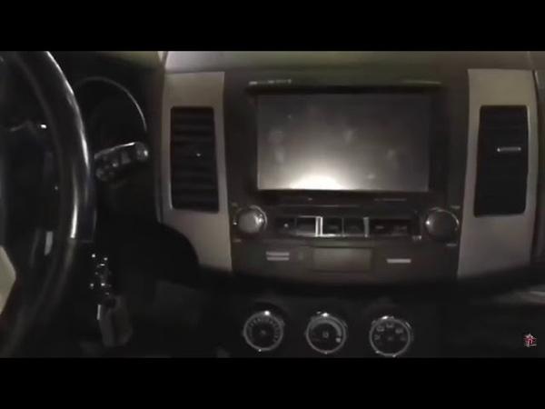 Наводки на магнитоле автозвук