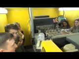 Небольшой ролик о применении электронных ускорителей МГУ